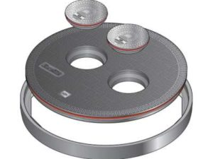 145 1 300x225 - Tapa de arqueta de 1020 mm. mod. FL100 MP-16