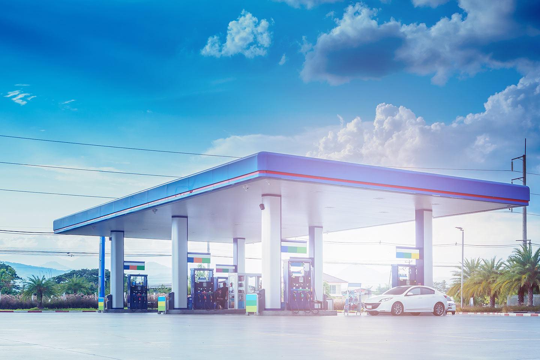 gasolinera - Politíca de Empresa