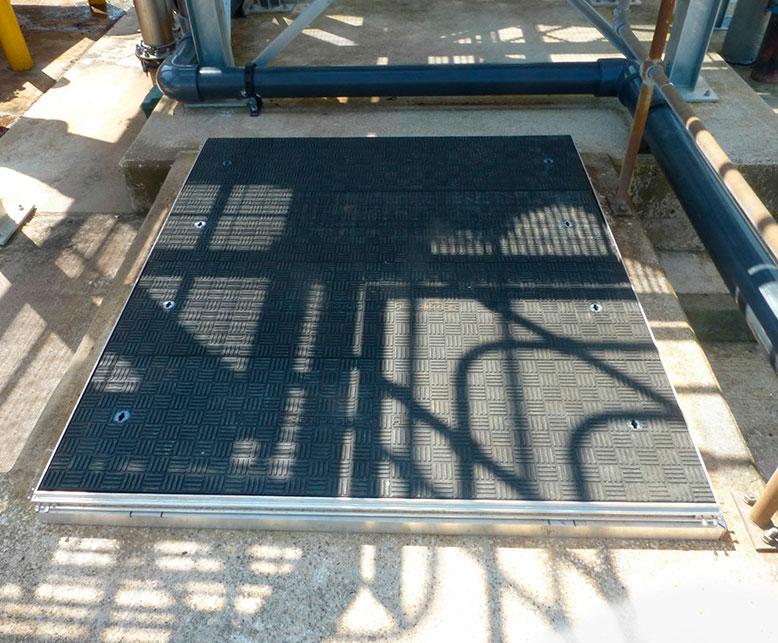 deposito aguas residuales fase1 - Depósitos de aguas residuales