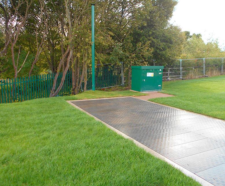 reduccion de inundacion UK - Depósitos de Retención de Agua de Lluvia