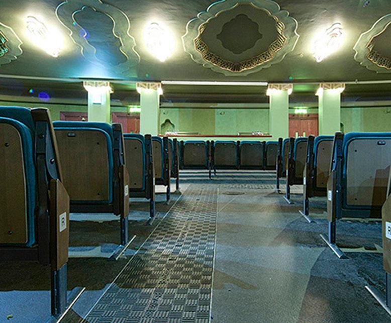 teatro uk - Teatro en el Reino Unido