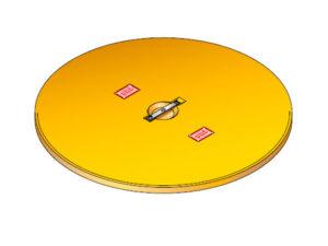 S LID ROUND 100 300x225 - Tapadera para cuello de arqueta de 1000 mm. mod. S-LID-ROUND-100