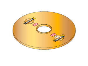 S LID ROUND 100 CD 300x225 - Tapadera con agujero central para cuello de arqueta de 1000 mm. mod. S-LID-ROUND-100-CD