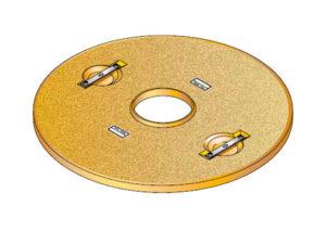 S S LID ROUND 100 CD 300x225 - Tapadera pisable con agujero central para cuello de arqueta de 1000 mm. mod. S-S-LID-ROUND-100-CD